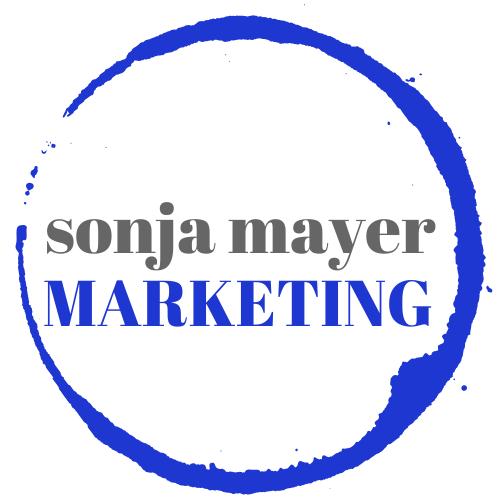 Logo sonja mayer Marketing