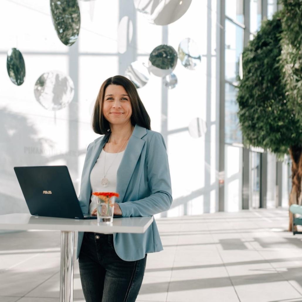 Marketingworkshop von Sonja Mayer