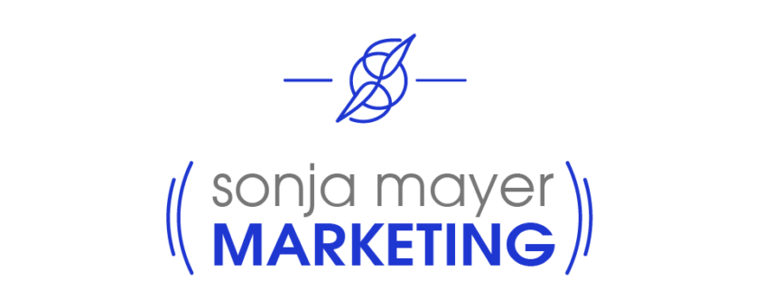 Logo von Sonja Mayer Marketing